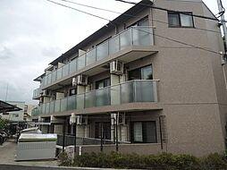 スターダスト新百合[2階]の外観