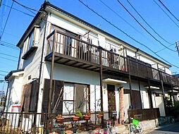 [テラスハウス] 埼玉県川口市芝下3丁目 の賃貸【/】の外観