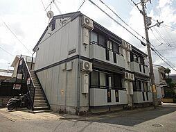 セジュールMAKOTO[101号室]の外観