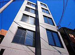 WEST横浜[2階]の外観