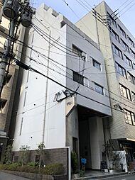 Osaka Metro四つ橋線 肥後橋駅 徒歩8分の賃貸事務所