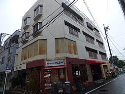 信田ビル[3階]の外観