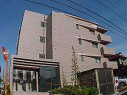 フェリーチェ千里丘[305号室]の外観