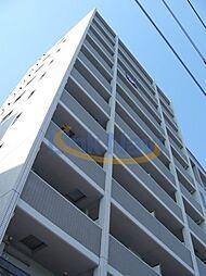 アドバンス西梅田II[2階]の外観