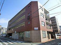 銀水ビル[2階]の外観