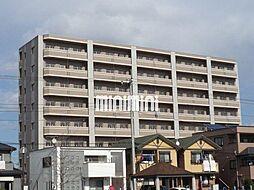 クラティオ[6階]の外観