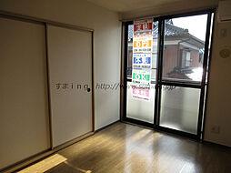 ニューシティ和田山 202[202号室]の外観