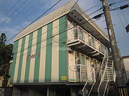 道南バス美園2丁目 2.0万円