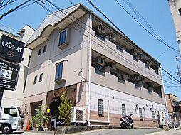 桃山南口駅 2.5万円