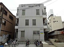 花kawa[3H号室]の外観