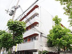 大阪府堺市堺区少林寺町東3丁の賃貸マンションの外観
