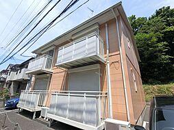 Prime Court Mitsui[1階]の外観