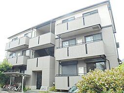 兵庫県芦屋市宮川町の賃貸アパートの外観
