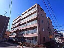 ボワリジェールOKA[1階]の外観
