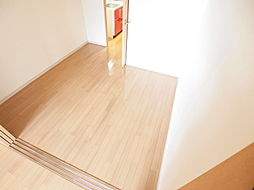 No.47 PROJECT2100小倉駅[406号室]の外観