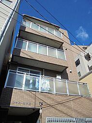 シャスール大正[4階]の外観