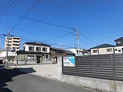 横河原駅 0.4万円