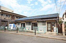 [テラスハウス] 愛知県名古屋市中川区高畑2丁目 の賃貸【/】の外観