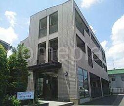 大阪府寝屋川市高倉2丁目の賃貸アパートの外観