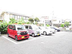田中マンションの画像