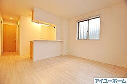 LEGACYコート1(レガシィコート1)[2階]の外観