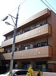 パインヒルズ[1階]の外観