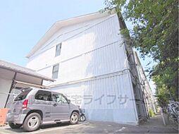 豊国住宅[103号室]の外観