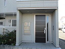 Franchise house[206号室]の外観