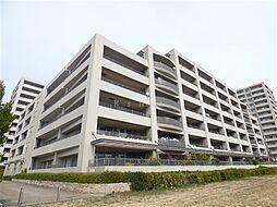 兵庫県神戸市灘区摩耶海岸通1丁目の賃貸マンションの外観