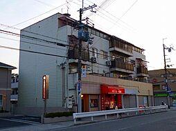 弥生ハイツ[3階]の外観