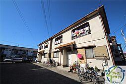 [タウンハウス] 兵庫県明石市明南町2丁目 の賃貸【/】の外観