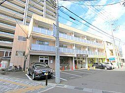 しなの鉄道北しなの 北長野駅 徒歩2分の賃貸マンション