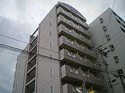ヴェルディ神戸[3階]の外観