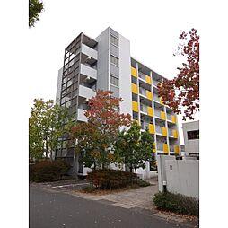 ベーネハイツ[405号室]の外観