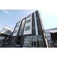 北海道札幌市豊平区旭町7丁目の賃貸マンションの外観