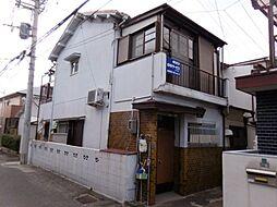 [テラスハウス] 兵庫県尼崎市南清水 の賃貸【/】の外観