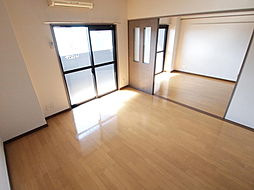 ロイヤルセンターBLD[1205号室]の外観