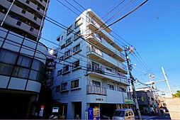 宮田屋ビル[3階]の外観