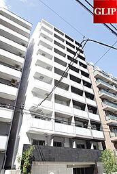 JR京浜東北・根岸線 鶴見駅 徒歩5分の賃貸マンション