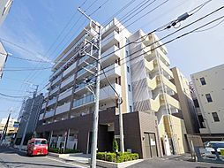 東京都国分寺市本町3丁目の賃貸マンションの外観