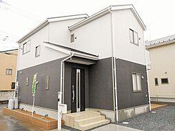 上里町神保原第2 1680万円 新築分譲住宅