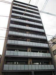マークス昭和町[3階]の外観