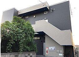沖HOUSE[103号室号室]の外観