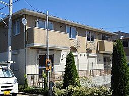 [テラスハウス] 千葉県流山市西初石5丁目 の賃貸【/】の外観
