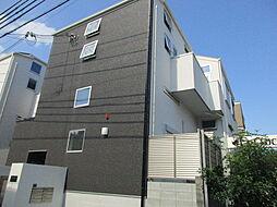阪神本線 魚崎駅 2階建[s-104号室]の外観