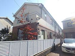 広田ハイツ[2階]の外観