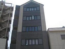シティコープホリエM3[702号室]の外観