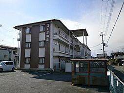 コーポ朝倉[303号室号室]の外観