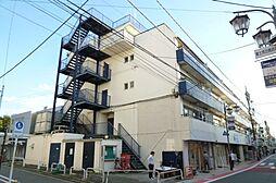 ノースメイン鈴木ビル[4階]の外観