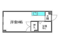 南平岸駅 1.7万円